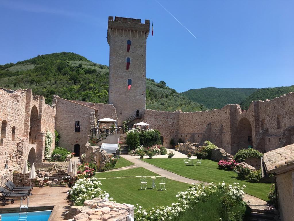 Musica all'Altezza – Capodacqua, Torre dei Trinci