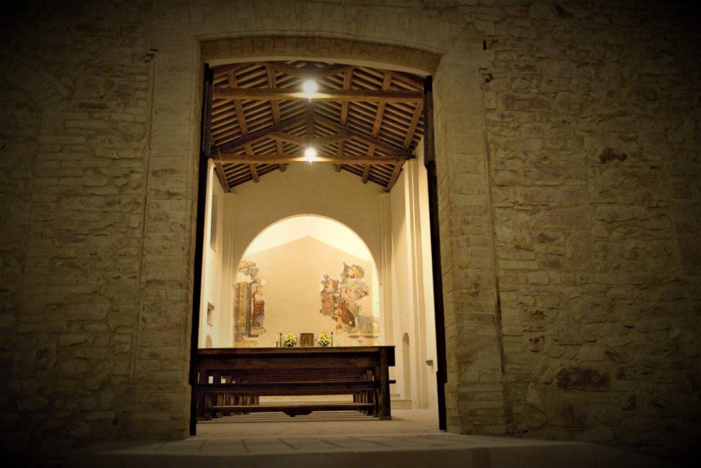 Chiesa di Collelungo